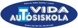 Vida Autósiskola Debrecen